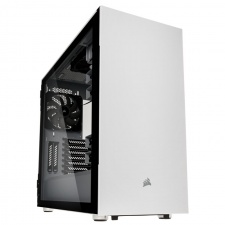 View Alternative product Corsair Carbide 678C Midi-Tower - white Window