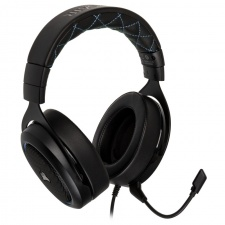 View Alternative product Corsair HS50 PRO gaming headset - blue