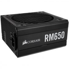 View Alternative product Corsair RM Series RM650 Power Supply - 650 Watt