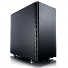 View Alternative product Fractal Design Define Mini C Micro ATX Enclosure - Black