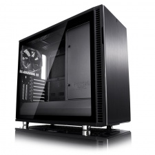 View Alternative product Fractal Design Define R6 Blackout Tempered Glass USB-C