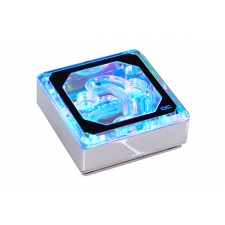 View Alternative product Alphacool Eisblock XPX Aurora Edge - Plexi Chrome Digital RGB