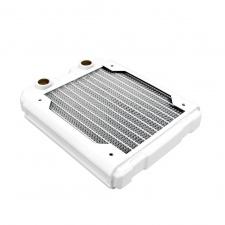 View Alternative product Black Ice Nemesis Radiator GTS 120 - Satin White
