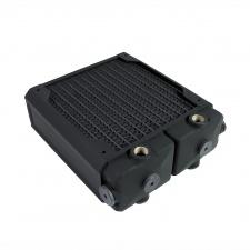 View Alternative product Black Ice SR2 Xtreme+ 140 MP Multi Port Radiator - Black Carbon