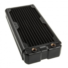 View Alternative product Black Ice Nemesis GTX 240 Radiator - Black