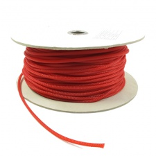 View Alternative product 2.5mm Cable Modders U-HD Braid Sleeving - UV Red, 1m