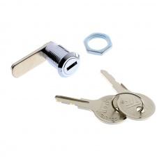 View Alternative product Lian Li KEY-01 replacement lock with 2 keys
