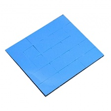 View Alternative product Pulse Modding 10x10x1mm Thermal Conductive Pad 3.2W/mk (30pack)