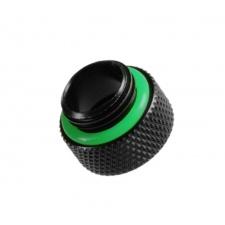View Alternative product Adapter Bitspower 1/4 inch to Female 1/4 inch - Matt Black