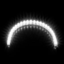View Alternative product Lamptron Flex Light Standard - 24 LEDs - white