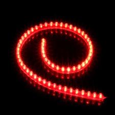 View Alternative product Lamptron Flex Light Standard - 60 LEDs - red