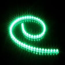 View Alternative product Lamptron Flex Light Standard - 60 LEDs - green