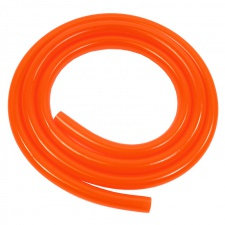 View Alternative product XSPC 1/2 ID, 3/4 OD High Flex 2m (Retail Coil) - RED/UV ORANGE