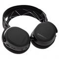 SteelSeries Arctis 9 Wireless Gaming Headset - Black
