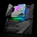 EK-Quantum Momentum Aorus Z490 Xtreme D-RGB - Plexi