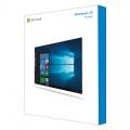 Microsoft Windows 10 Home 64bit, DSP / SB - DVD (English)
