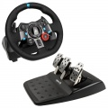 Logitech G29 Racing Wheel for high-end PS4 / PS3 / PC