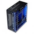 Singularity Computers Wraith ITX / DTX - black