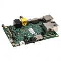 FOXCONN Super Pi, SoC mini motherboard, 1GB RAM, 2x USB 2.0