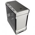 PHANTEKS Enthoo Evolv Micro ATX case, tempered glass - silver