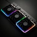 Phanteks Neon Digital RGB LED Strip Combo Set, 40cm (2 pieces)