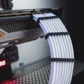 CableMod PRO Bridged Cable Comb Kit - black