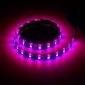 CableMod WideBeam Hybrid LED Strip 60cm - RGB / UV