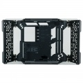 Cool master MasterFrame 700 Showcase and Benchtable - black