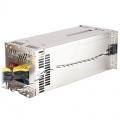 Silverstone SST-GM800-2UG redundant server power supply - 2x 800 watts