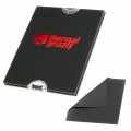 Thermal grizzly Carbonaut thermal pad - 25 × 25 × 0.2 mm