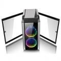 Thermaltake Level 20 GT RGB Plus Big-Tower, Tempered Glass - schwarz