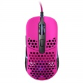 Xtrfy M42 RGB Gaming Mouse - Pink