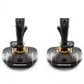 Thrustmaster T.16000M Space Sim Duo Stick - 2x joysticks