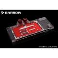 Barrow AMD Radeon VII, Founders Edition LRC 2.0 RGB Graphics Card Waterblock