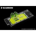 Barrow NVIDIA RTX 2080/2080Ti, Founders LRC 2.0 RGB Graphics Card Waterblock
