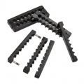Corsair Premium Cable Comb Combo Kit (Gen 4) - black