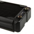 Black Ice Nemesis GTX 120 Radiator - Black