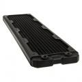 Black Ice Nemesis Radiator GTS 480 - Black
