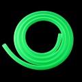 XSPC 1/2 ID, 3/4 OD High Flex 2m (Retail Coil) - GREEN UV